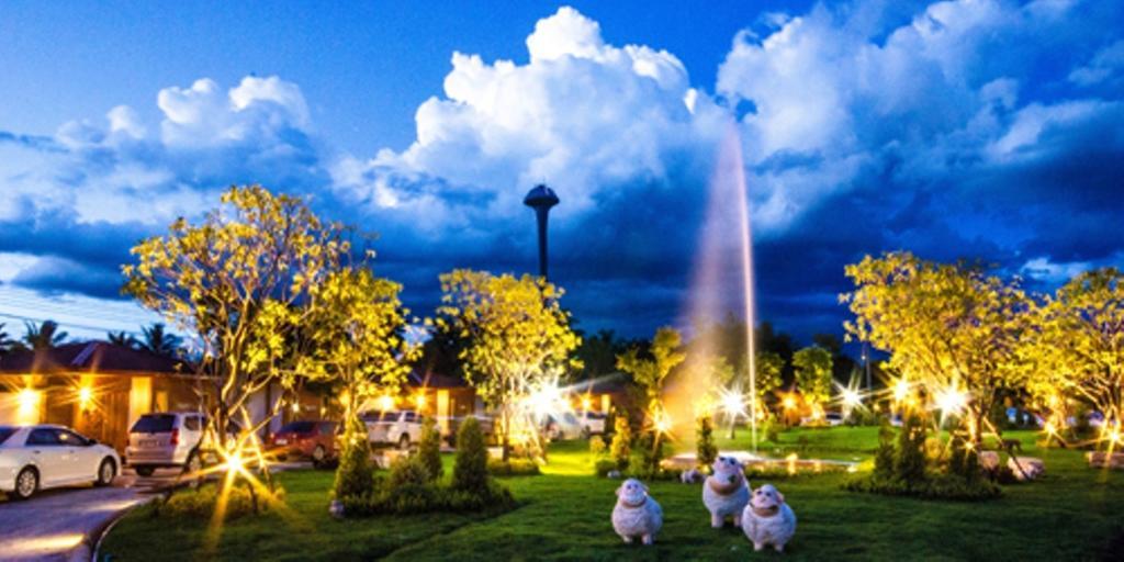 Фото The Spa Resort 3*