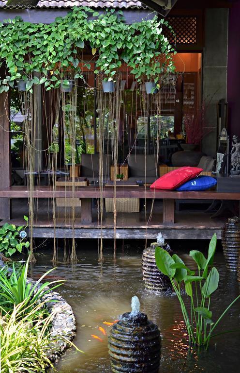Фото Ramayana Koh Chang Resort 4*