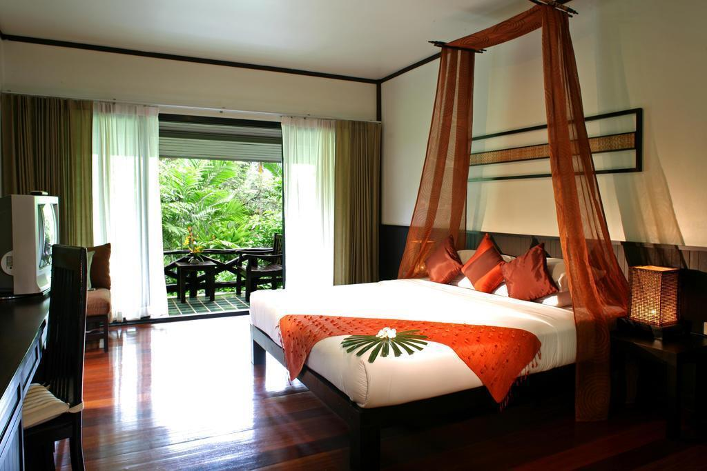 Фото Ramayana Koh Chang Resort 4*