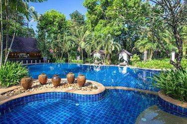 Ramayana Koh Chang Resort 4*, Таиланд (Тайланд), Ко Чанг