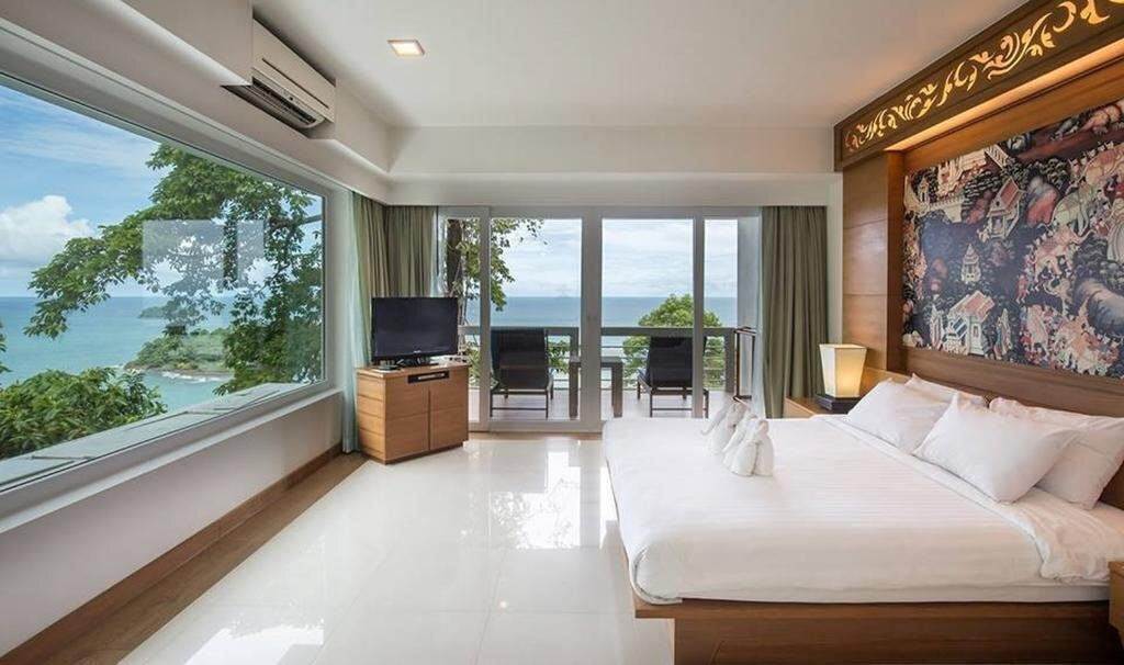 Фото Sea View Resort & SPA 4*