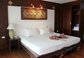 Klong Prao Resort 3*, Таиланд (Тайланд), Ко Чанг