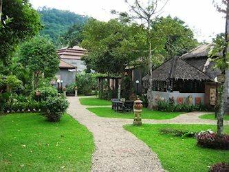 Koh Chang Grand Orchid Resort And SPA 3*, Таиланд (Тайланд), Ко Чанг