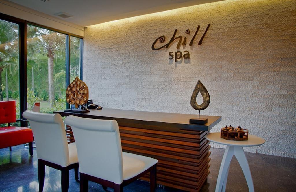 Фото The Chill 4*