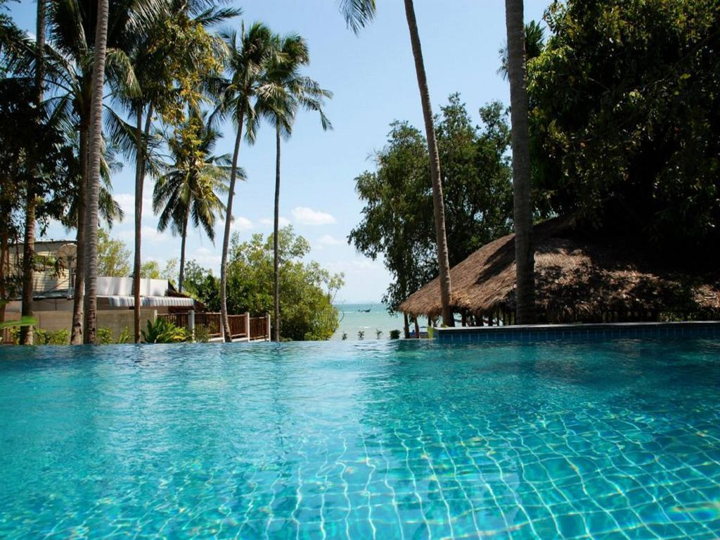 Фото Anyavee Railay Resort 3*