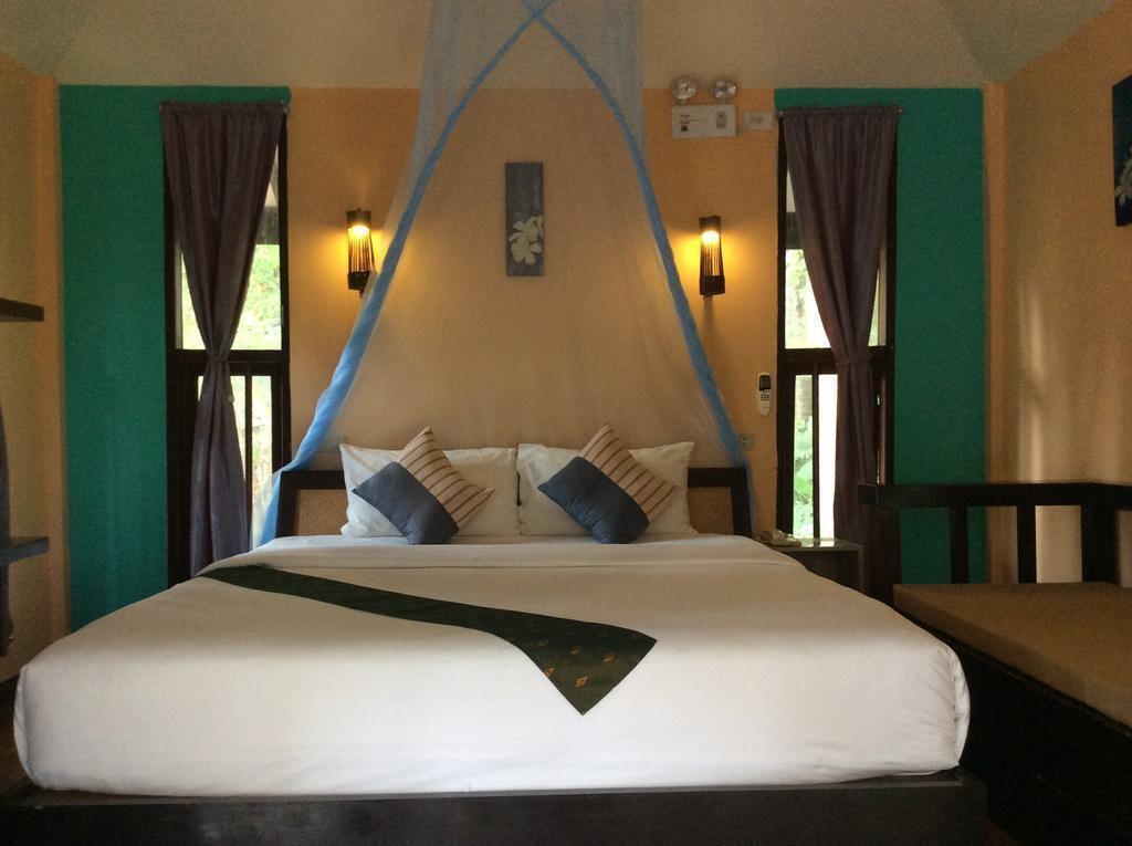 Фото Anyavee Railay Resort 3*