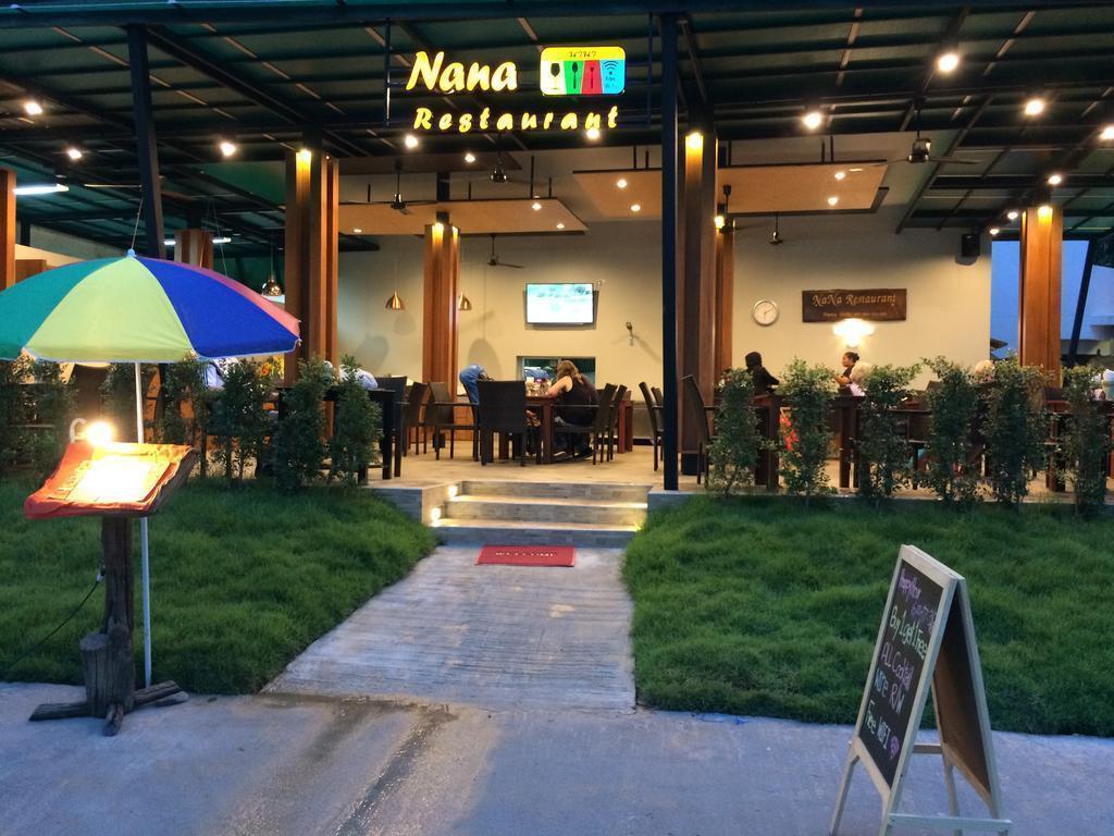 Фото Ao Nang Sunset Hotel 3*
