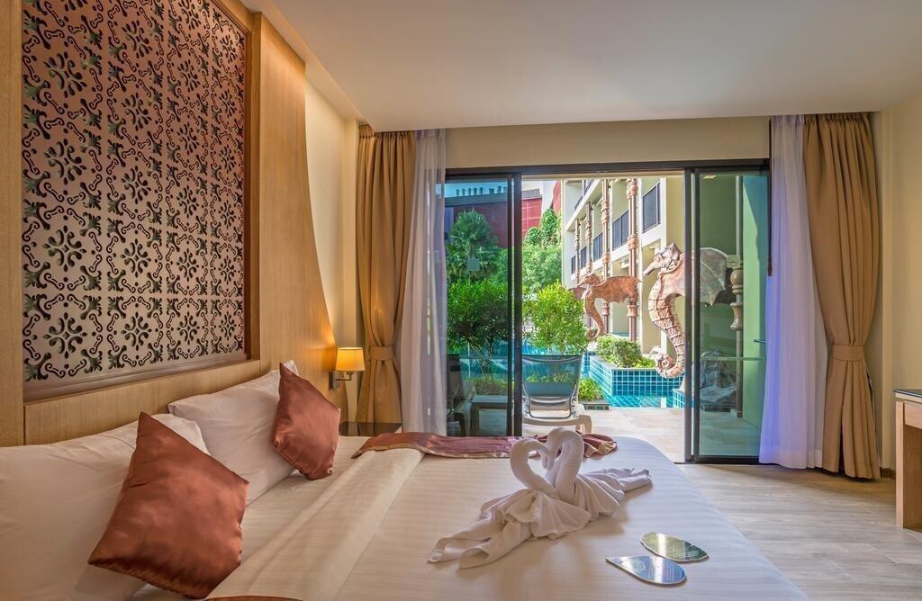 Фото Ananta Burin Resort 4*