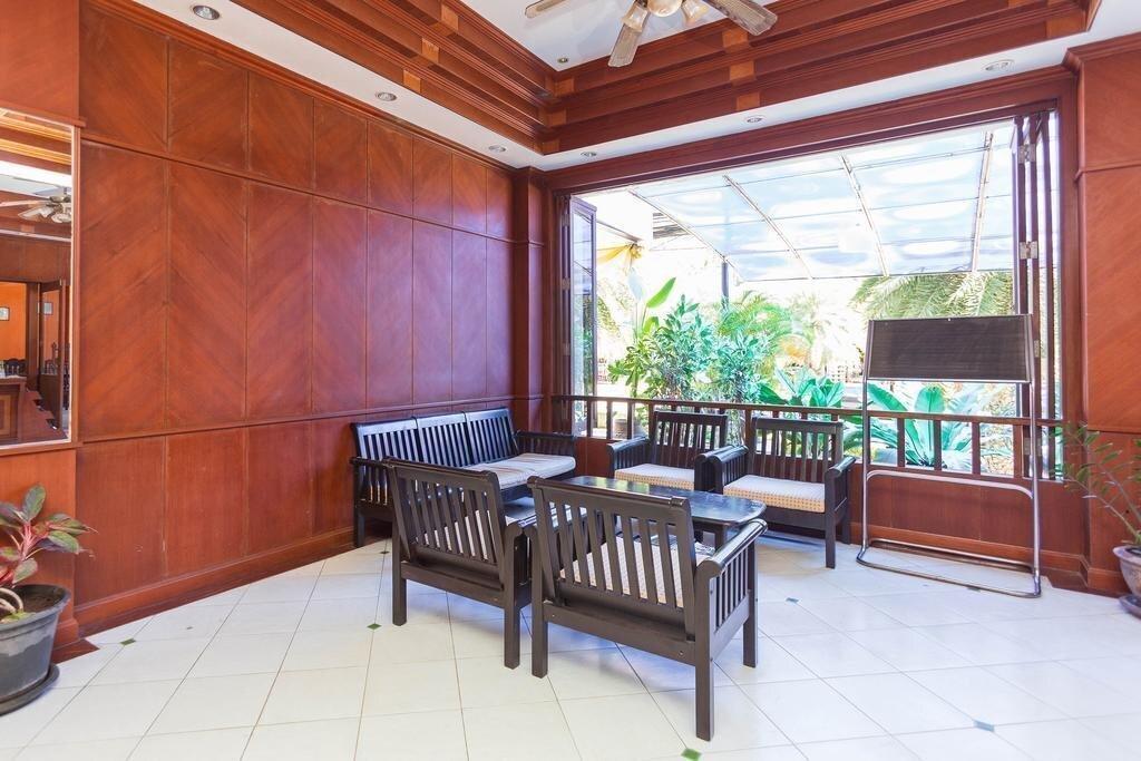 Фото Aonang President Hotel 3*