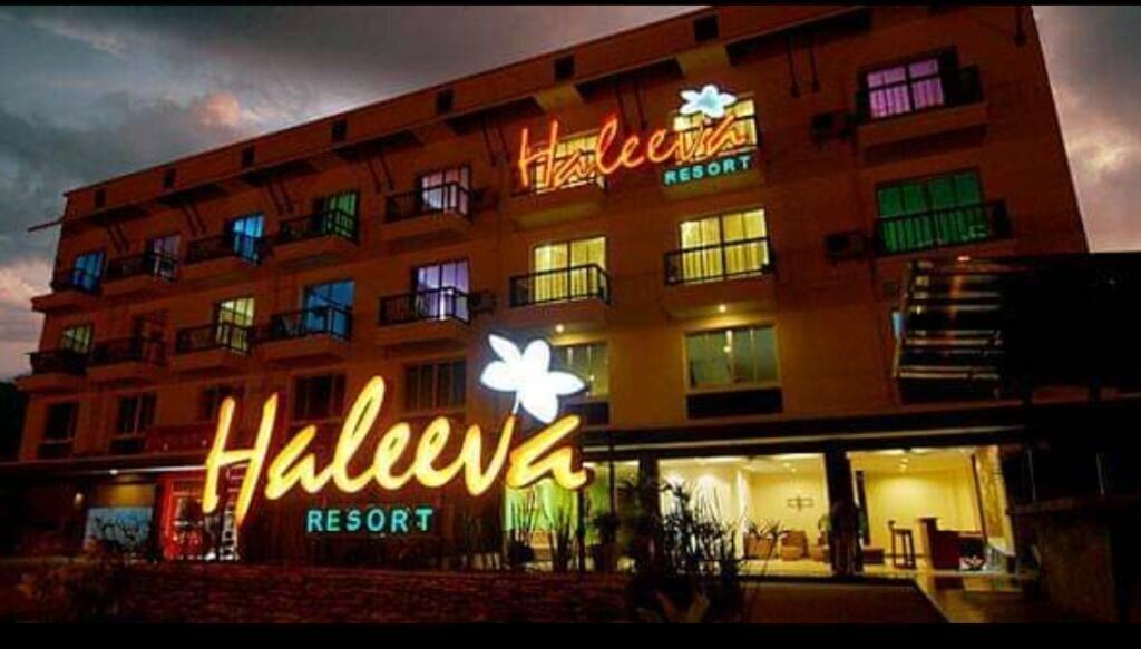 Фото Haleeva Sunshine Hotel 3*