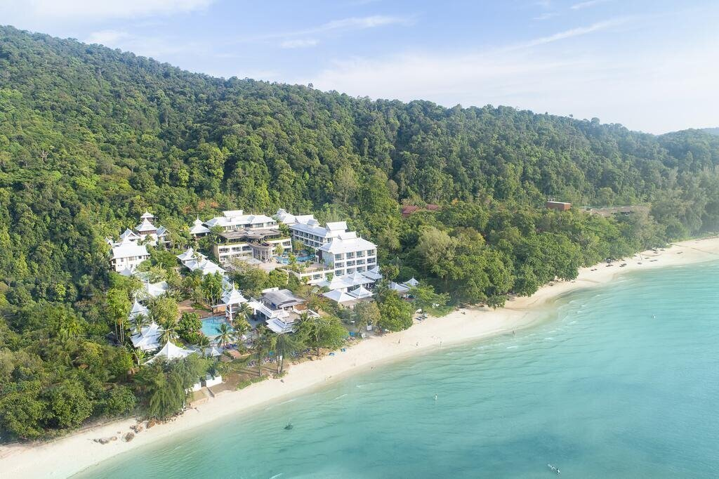 Фото Anyavee Tubkaek Beach Resort & Spa 4*