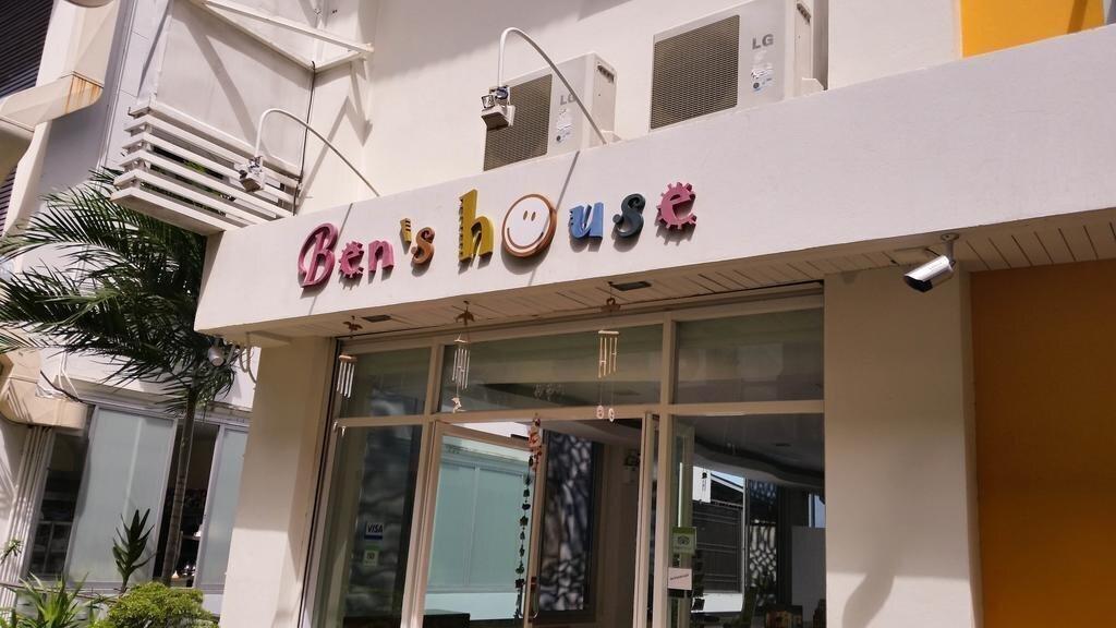 Фото Bens House Aonang 3*
