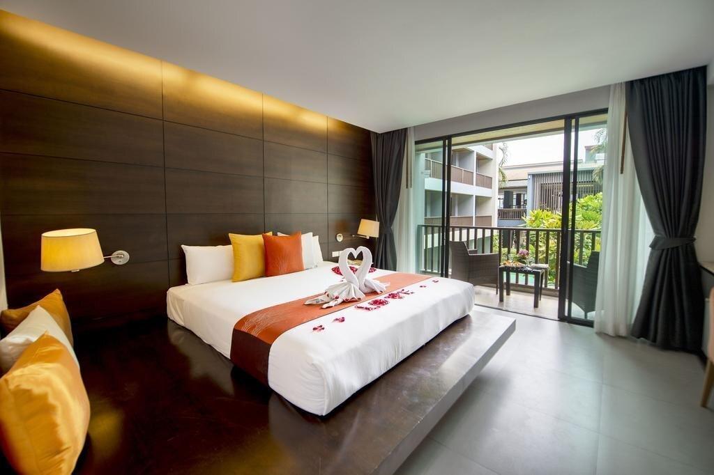 Фото Aree Tara Resort 3*