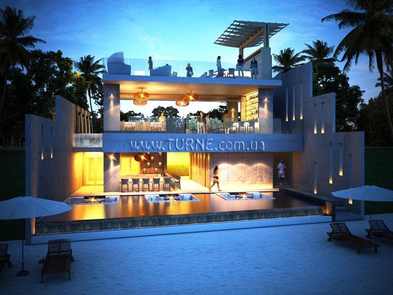 Фото Centara Pelican Bay Residence & Suites 4*