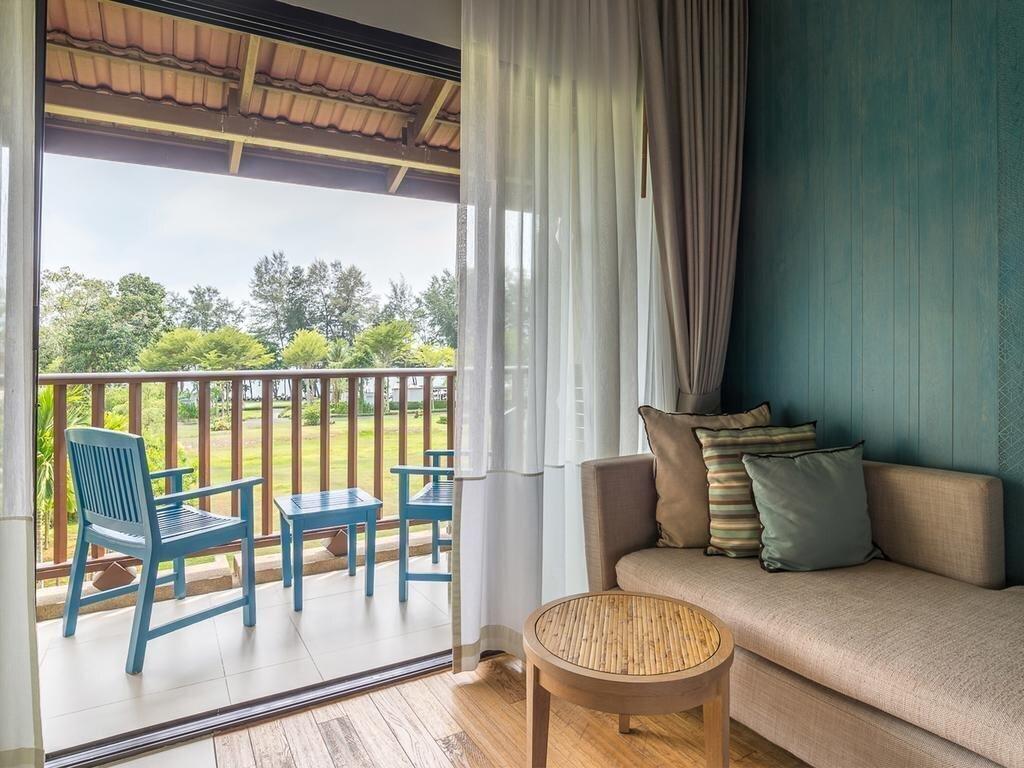 Фото Dusit Thani Krabi Beach Resort 5*