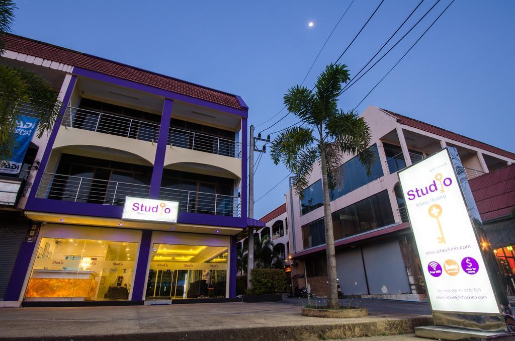 Фото Icheck Inn Studio Klong Muang 3*