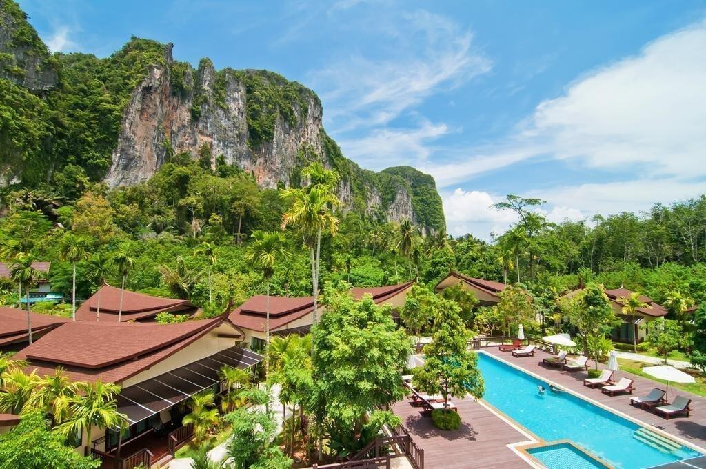 Фото Aonang Phu Petra Resort 4*