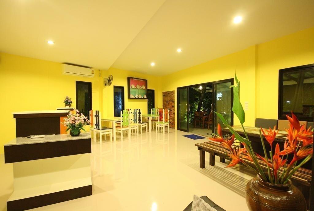Фото Bida Daree Resort 3*