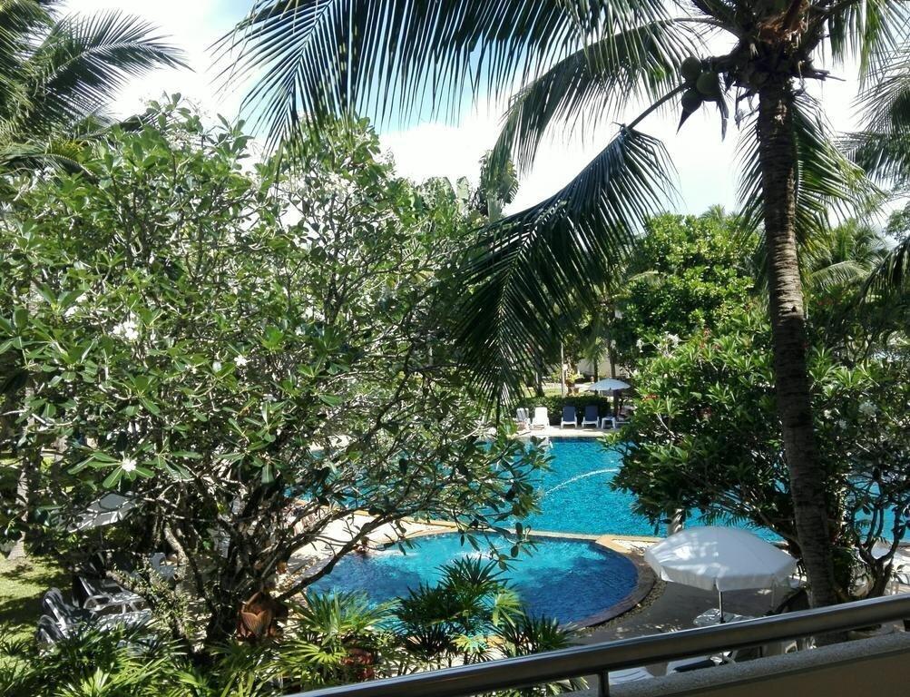 Фото Golden Beach Resort 4*