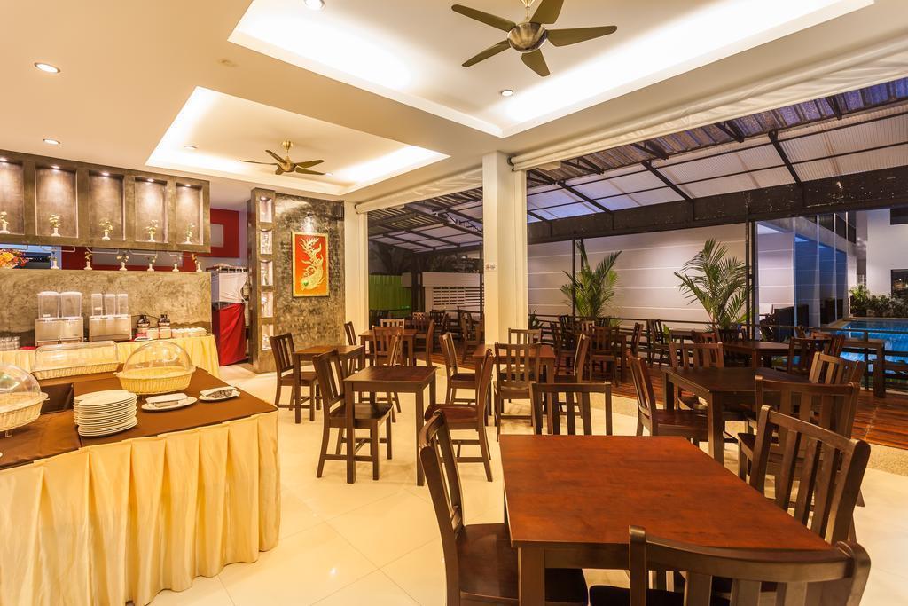 Фото Aonang Viva Resort 3 Hotel Bangkok 3# 3, Executive/Dbl, Abf 3*