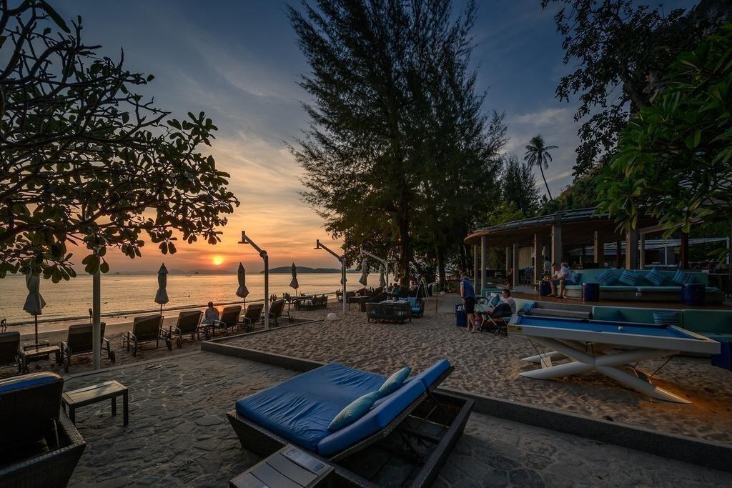 Фото Centara Grand Beach Resort And Villas Krabi 5*