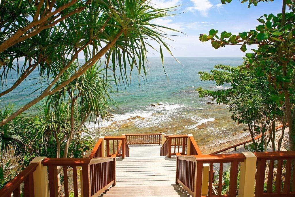Фото Crown Lanta Resort & SPA 4*