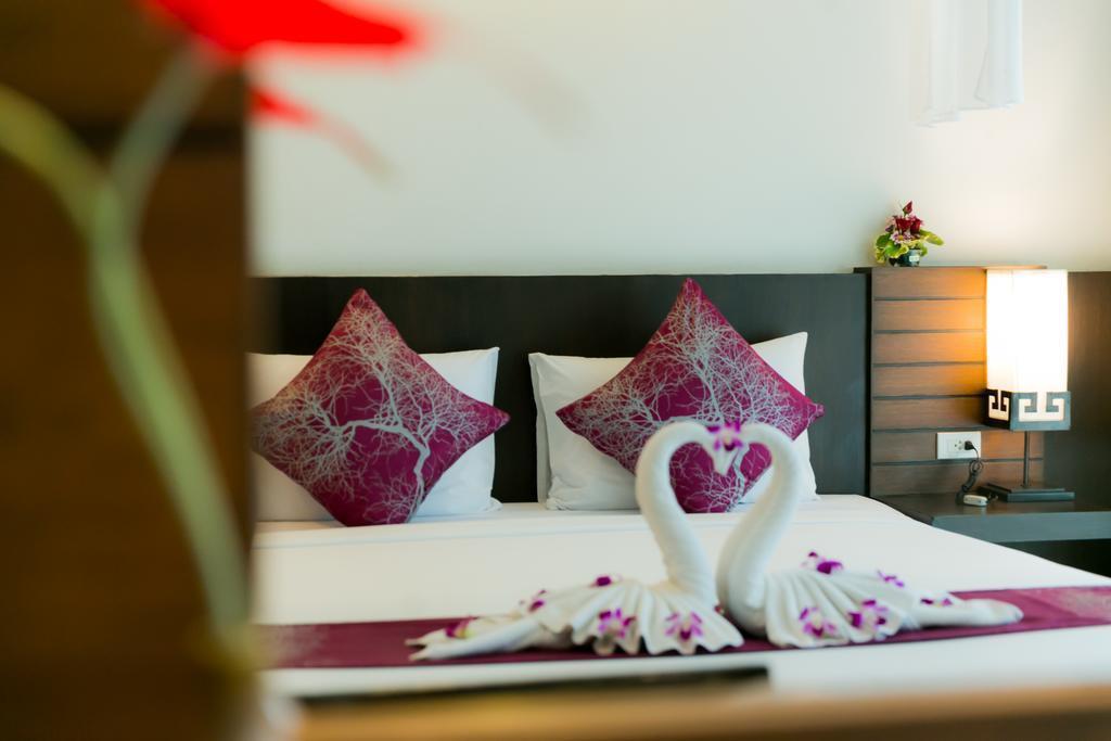 Фото Apasari Krabi Hotel 3*