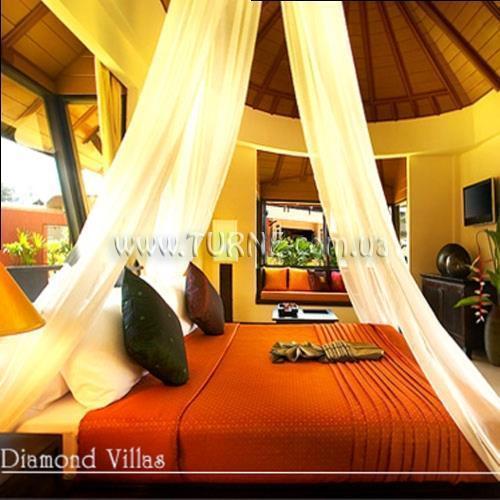 Фото Chada Beach Resort And SPA 5*