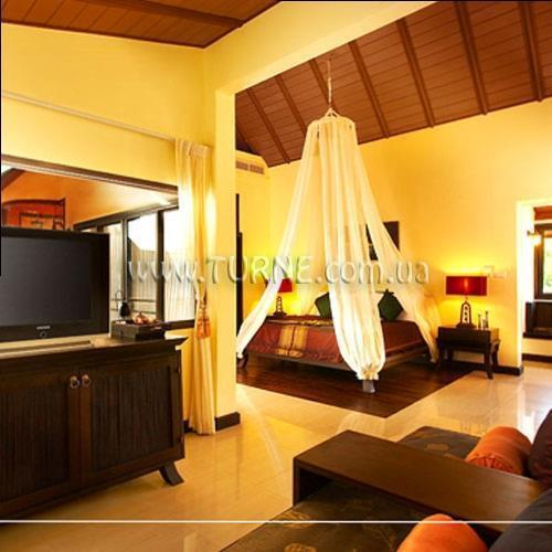 Фото Chada Beach Resort And SPA 5*