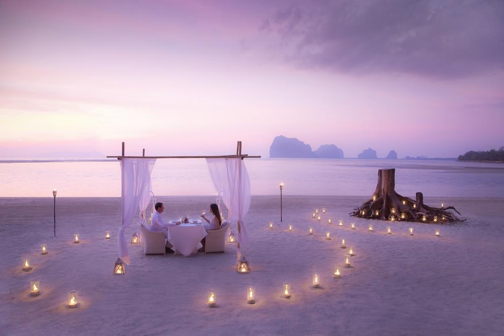 Фото Anantara Si Kao Resort & Spa (ex. Amari Trang Beach Resort) 5*