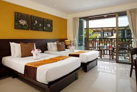 Фото Buri Tara Resort 3*