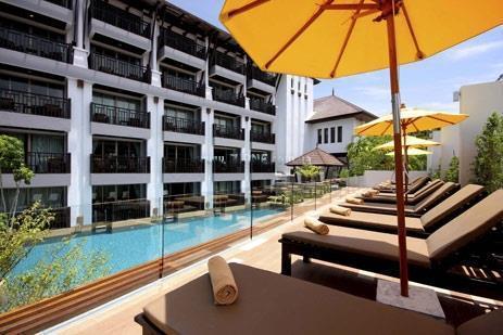 Фото Buri Tara Resort 4*