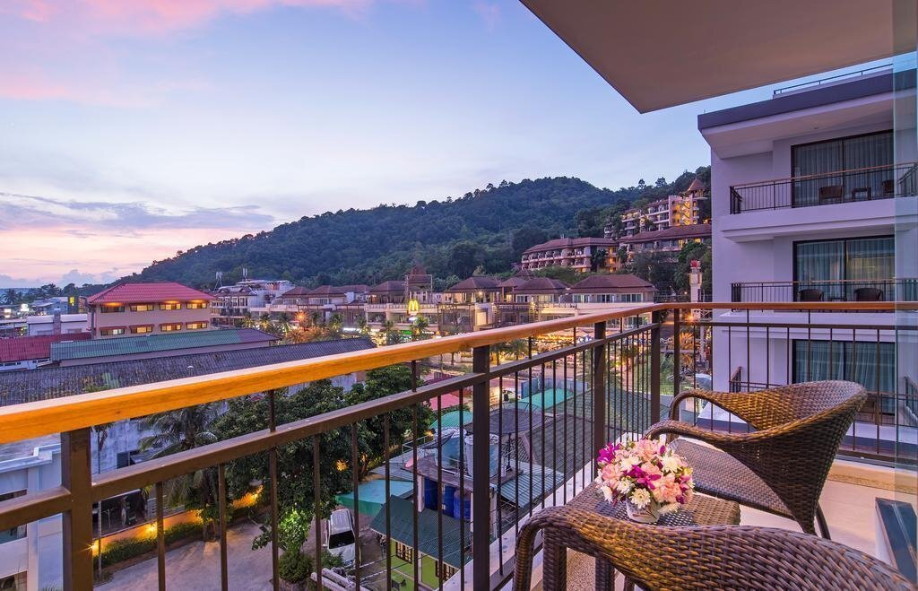 Фото Ava Sea Resort 4*