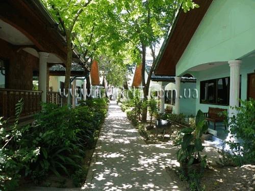 Фото Chaokoh Phiphi Lodge 2*