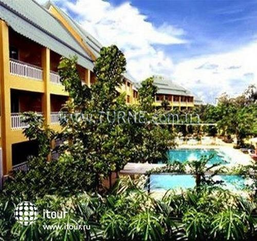 Фото Aonang Success Beach Resort (ex. Krabi Success Resort) 3*