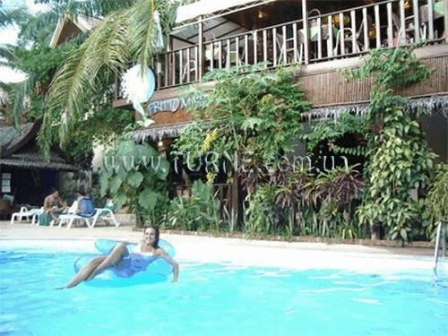 Фото Emerald Garden Resort 3*