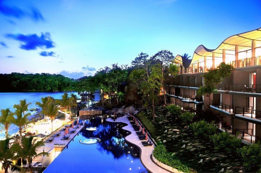 Фото Beyond Resort Krabi 4*