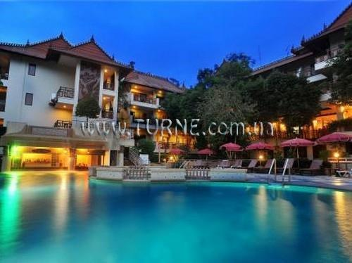 Фото Best Western Ao Nang Bay Resort & Spa 3*