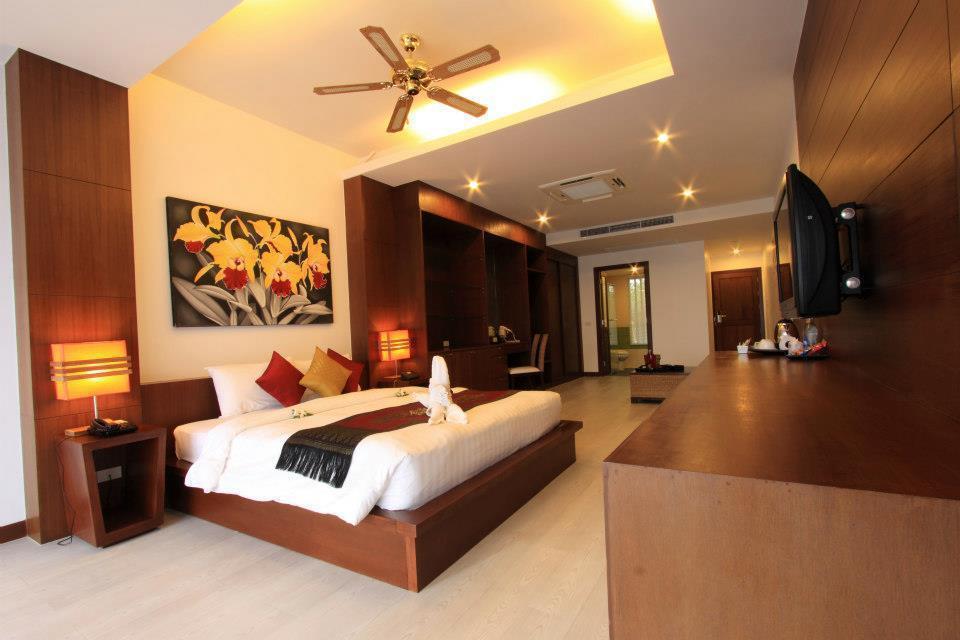 Фото Aonang Naga Pura Resort & Spa 4*