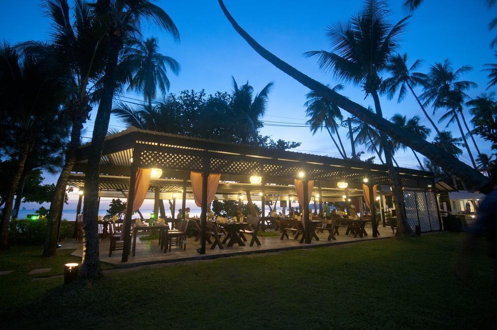 Фото Aonang Villa Resort 4*