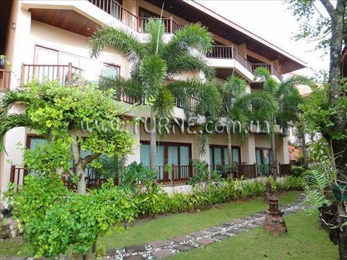 Фото Andamanee Boutique Resort & Spa 3*