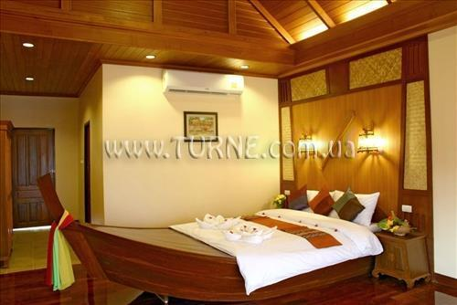 Фото Andamanee Boutique Resort & Spa 3*