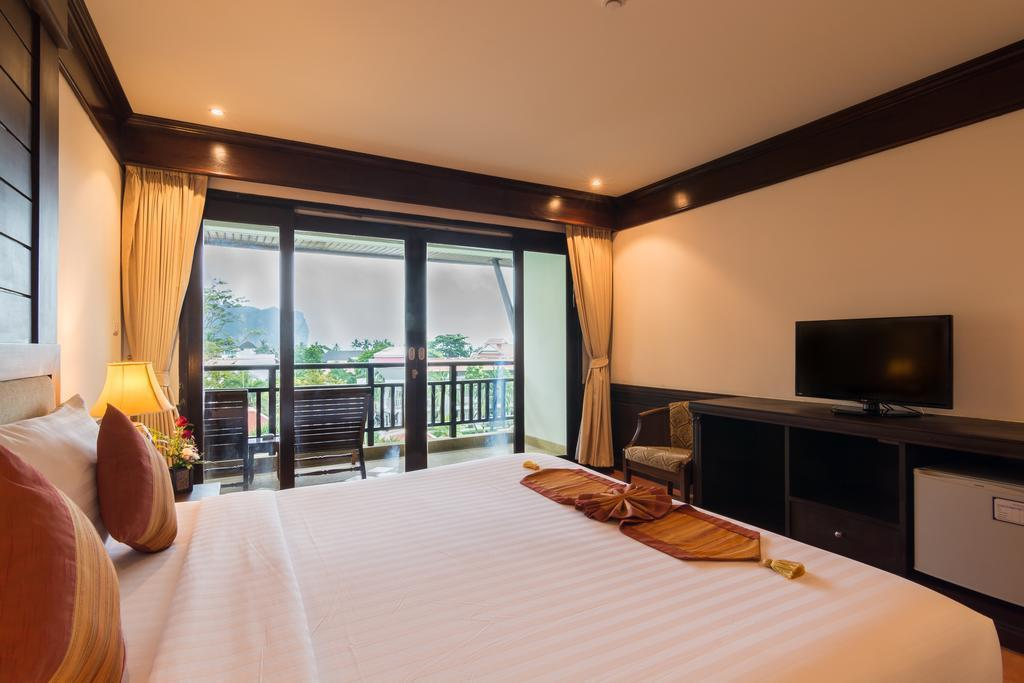 Фото Ao Nang Orchid Resort 4*