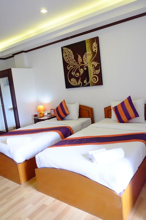Отель Studio Khon Kaen Таиланд (Тайланд) Накхонратчасима