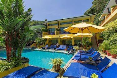 Cc`s Hideaway Hotel 4*, Таиланд (Тайланд), о. Пхукет