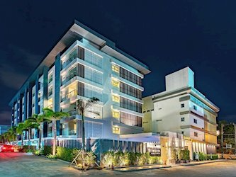 Ratana Apart-Hotel 4*, Таїланд (Таїланд), о. Пхукет