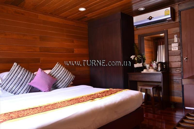 Фото Phuket Siray Hut 3*