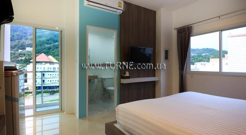 Фото The Journey Patong Resort 3*