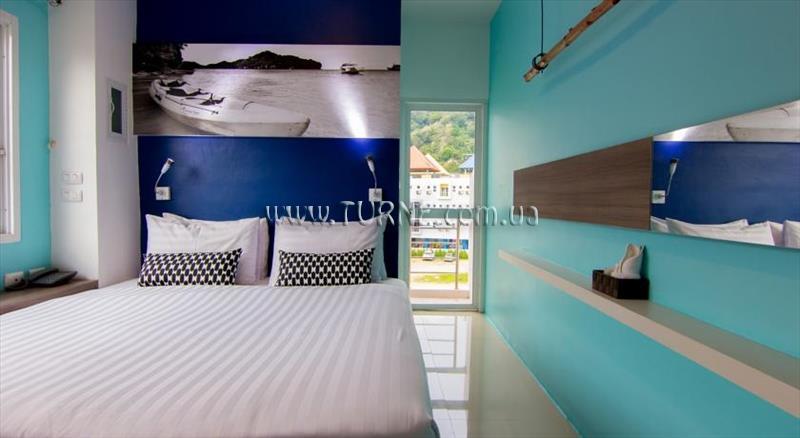 Фото The Journey Patong Resort 3*