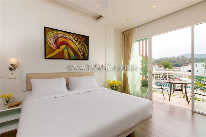 Фото Trend Kamala Resort 3*